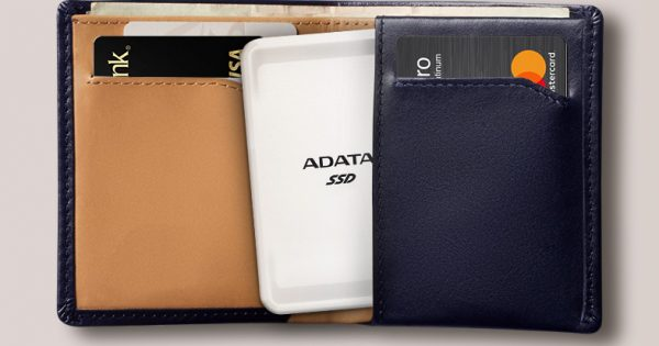ADATA SC685 – Un SSD rapid, de tinut in portofel