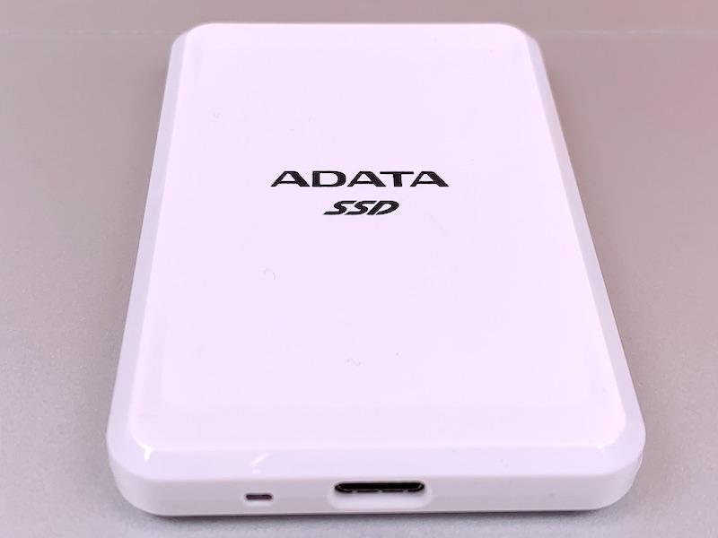 ADATA SC685 Type C