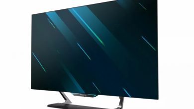 Photo of CES 2020: Acer a prezentat un monitor OLED masiv