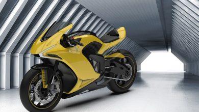 Photo of BlackBerry va colabora la crearea unei motociclete electrice