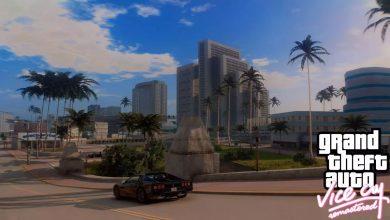 Photo of Un mod cu Vice City a fost lansat pentru GTA 5
