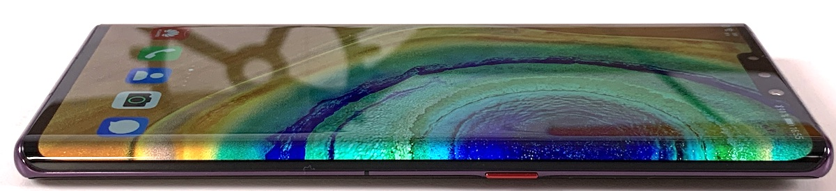 Mate 30 Pro Curved Screen