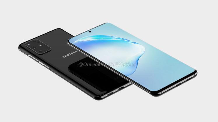 Samsung Galaxy S20 Ultra 5G - Asta da telefon de viitor!