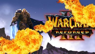 Photo of Warcraft 3 Reforged este un mic dezastru momentan