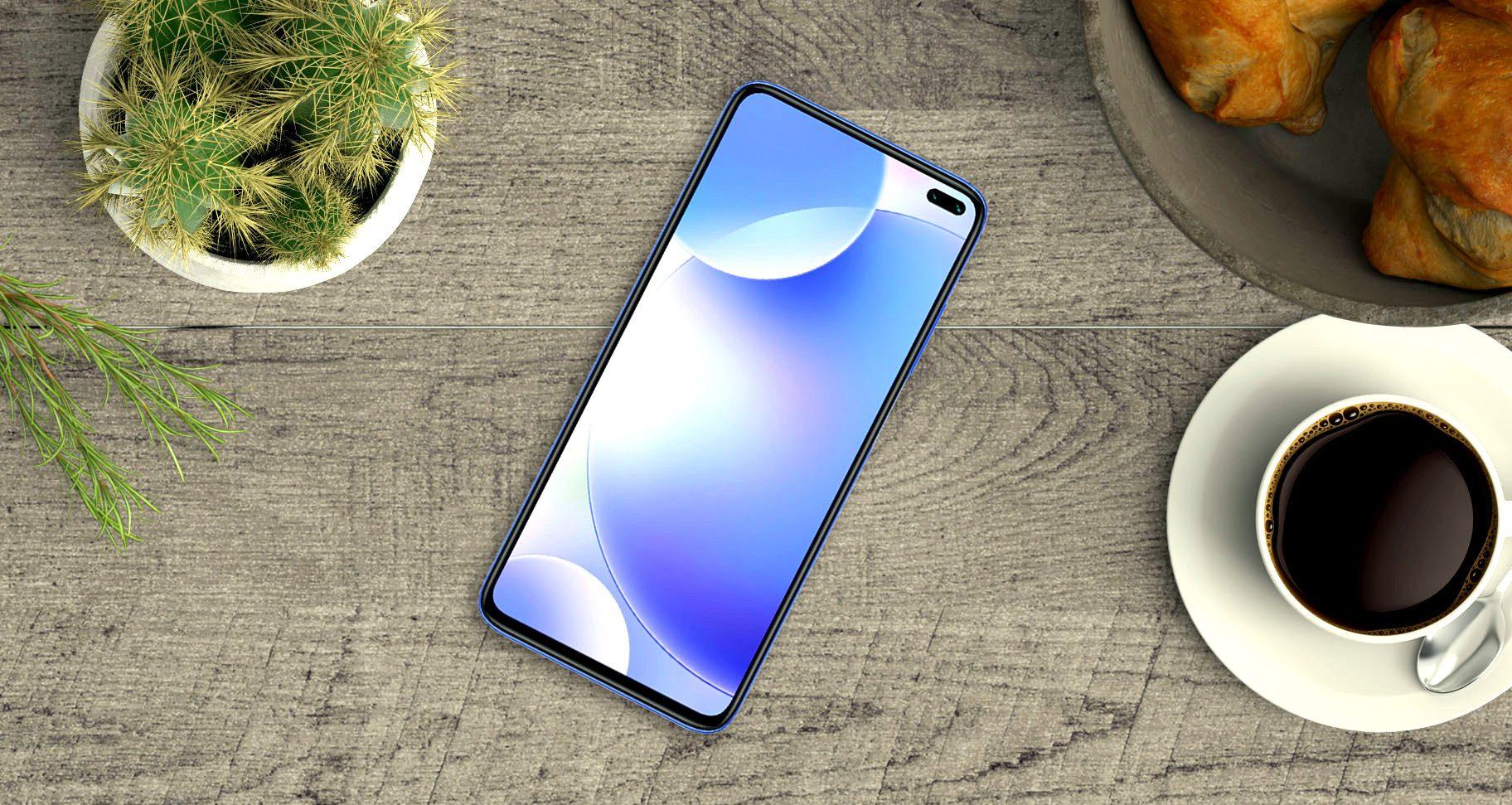 Xiaomi Redmi K30 5G 144Hz