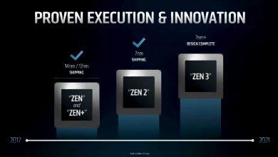 Photo of Zvon: Zen 3 și RDNA 2 ar putea sosi la toamnă