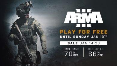 Photo of Arma 3 poate fi jucat gratis pentru o vreme