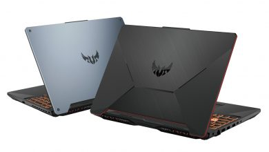 Photo of ASUS TUF Gaming iti ofera solutii accesibile pentru gaming pe laptop