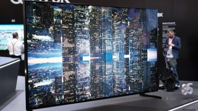 Photo of Samsung lanseaza primul OLED 8K certificat de 8K Association