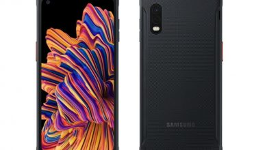 Samsung Galaxy XCover Pro 2020