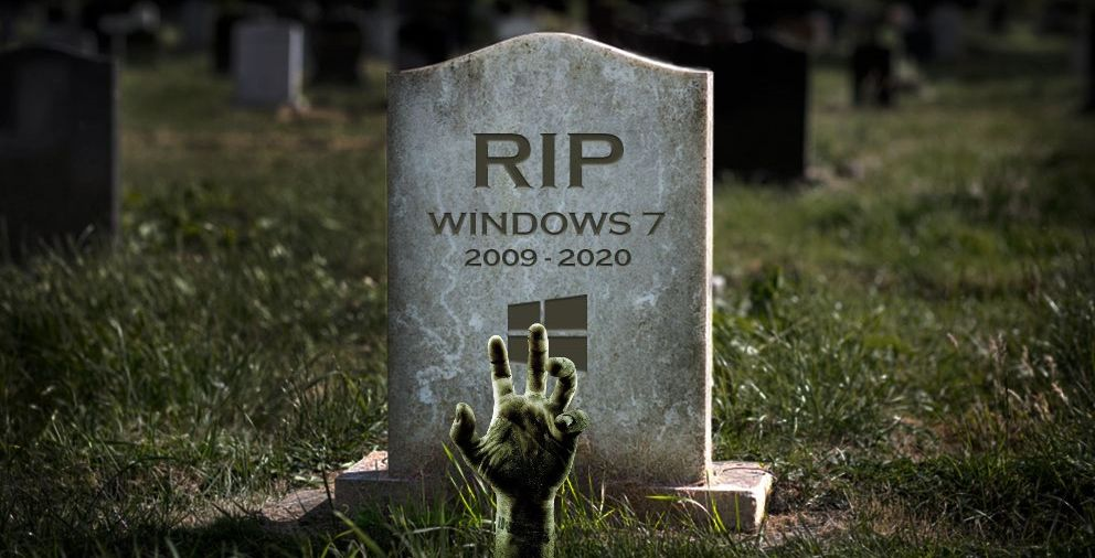 windows 7 zombie
