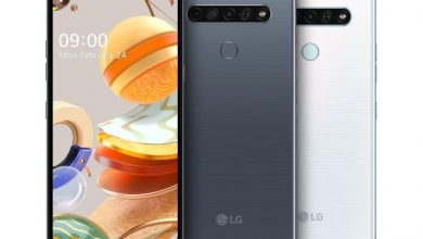 Photo of LG anunță trei telefoane noi