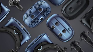 Photo of HTC dezvăluie întreaga serie Vive Cosmos