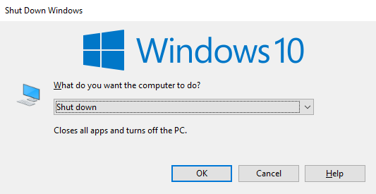 Shut Down sau Sleep - Ce optiune sa folosesti pe Windows?
