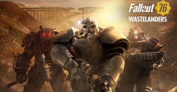Fallout 76 este gratuit pe Steam dacă îl ai deja pe Bethesda Launcher