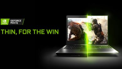 Photo of Nvidia sustine ca laptop-urile de gaming vor fi competitorii noilor console