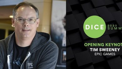 Photo of Tim Sweeney acuza companiile de gaming ca ar fi prea politice
