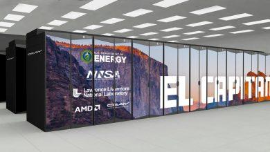 Photo of AMD va oferi hardware-ul pentru El Capitan, cel mai puternic supercomputer din lume