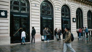 Photo of Statul francez a amendat Apple cu 1.2 miliarde de dolari