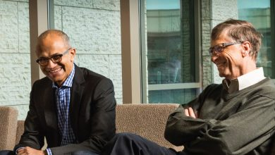 Photo of Bill Gates pleacă de la conducerea Microsoft
