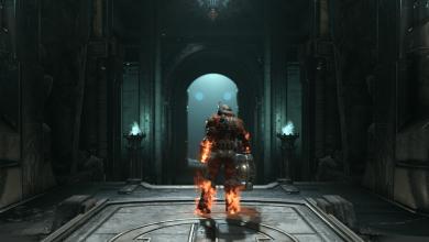 Photo of Avem primele imagini din DLC-ul lui DOOM Eternal