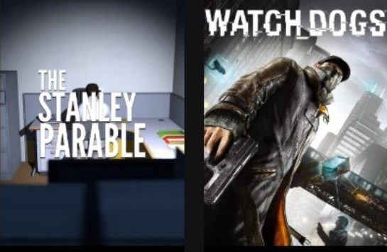 Epic Free Watch Dogs Stanley Parable