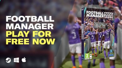 Photo of Football Manager 2020 este gratuit pentru o vreme