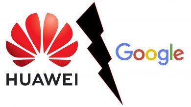 Photo of Relatia dintre Huawei si Google devine din ce in ce mai complicata