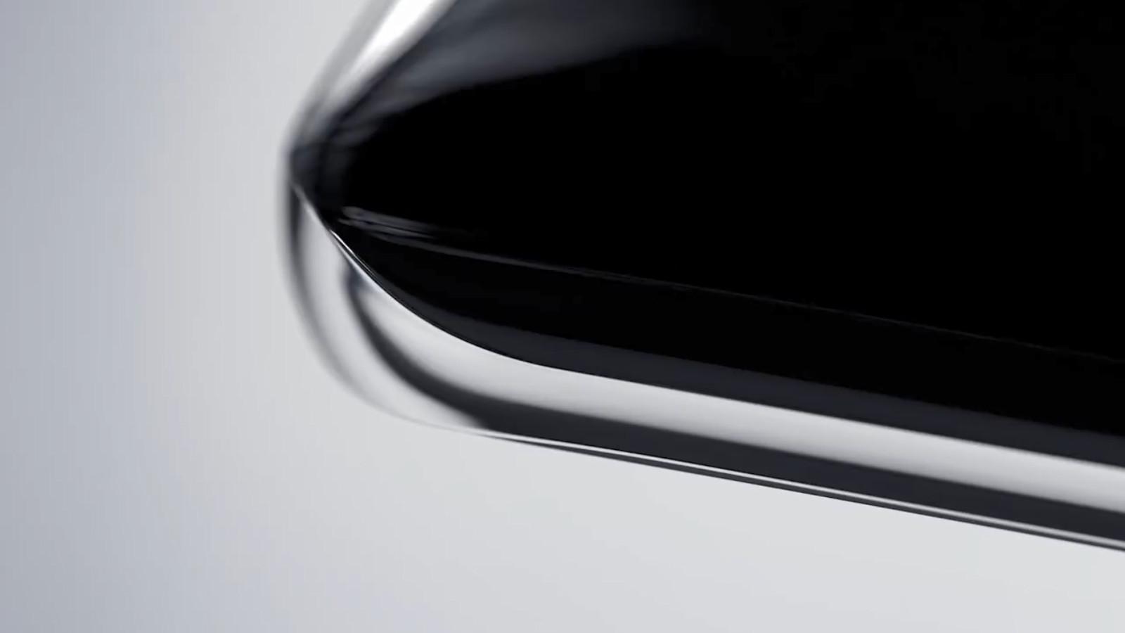 Huawei P40 Teaser