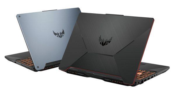 Laptop-urile ASUS TUF Gaming A15 sunt disponibile in Romania