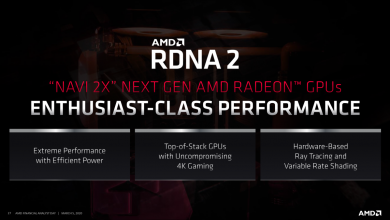 Photo of AMD anunță RDNA 2 și Navi 2X