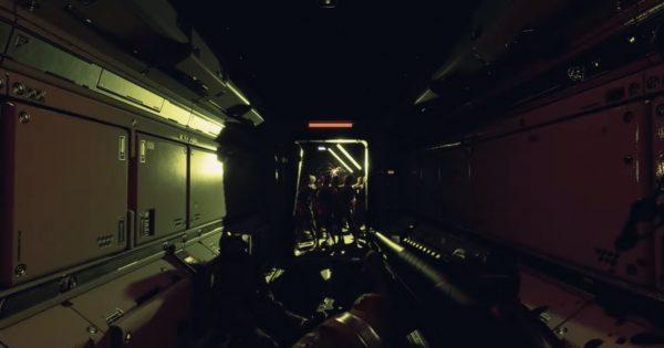 Quantum Error este un joc de PS5 cu un engine de fizica foarte ambitios