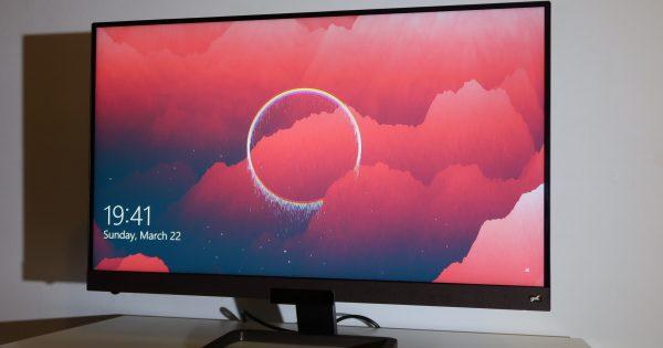 Review BenQ EW3280U – Un monitor 4K in pas cu noile tehnologii