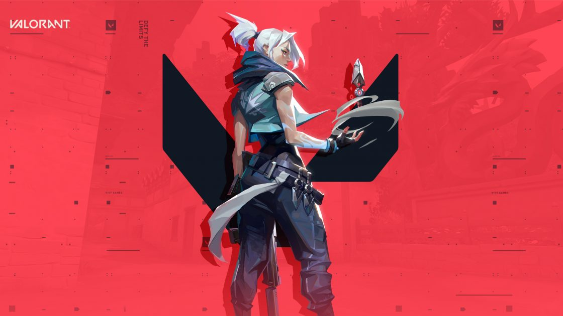 Valorant Riot Games FPS