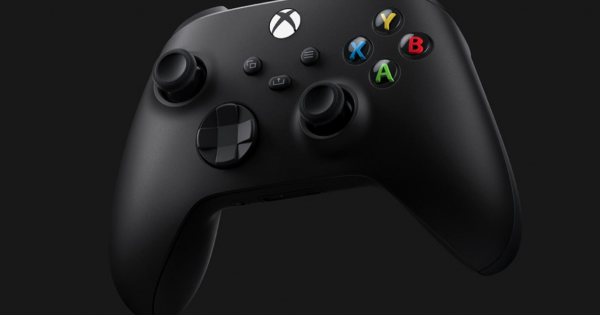 Controller-ul lui Xbox Series X va folosi in continuare baterii AA