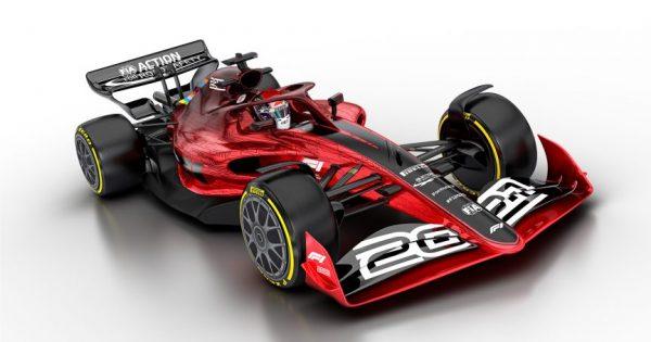 Formula 1 se mută pe Twitch și pe Youtube