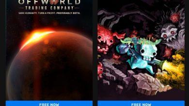 Photo of Alte două jocuri gratuite pe EGS