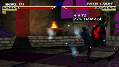Photo of Mortal Kombat 4 ajunge pe GOG