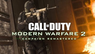 Photo of Modern Warfare 2 Remastered a fost anunțat