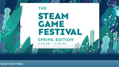 Photo of Steam Game Festival a început