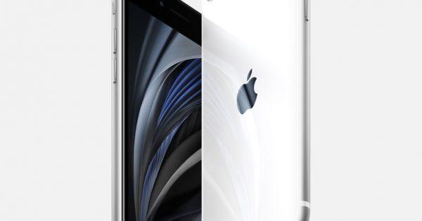 iPhone SE este cel mai ieftin telefon lansat vreodata de Apple!