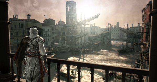 Assassin's Creed II va fi gratuit pe Uplay de saptamana viitoare
