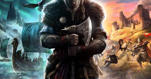 Assassin's Creed Valhalla va fi dezvaluit astazi, printr-un livestream