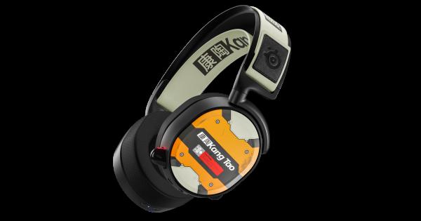 Cyberpunk 2077 Headset Collection