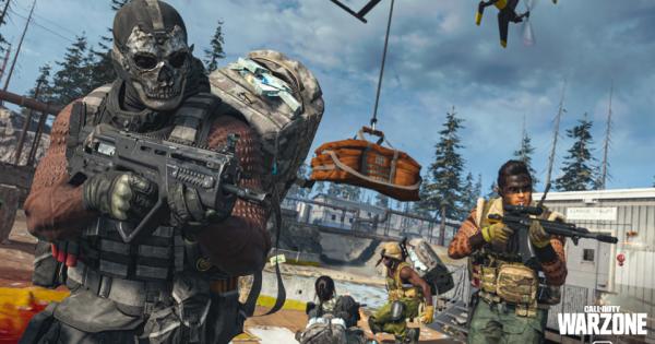 Mai bine de 50.000 de jucatori au fost banati pe Call of Duty: Warzone