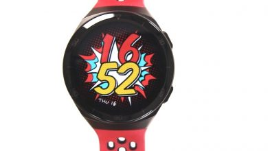 Photo of Huawei Watch GT 2e, smartwatch-ul nostru cel de toate zilele!