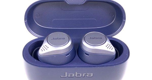 Jabra Elite Active 75t – Printre cele mai bune casti pentru sport si nu numai!