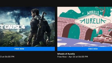 Photo of Just Cause 4 este gratuit pe EGS