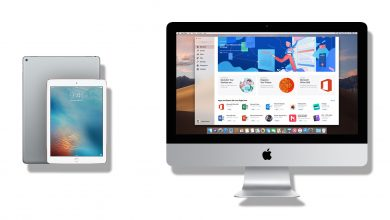 Apple iMac si iPad de buget