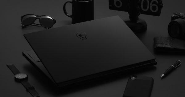 MSI prezinta noua gama de laptopuri dedicate gamerilor si creatorilor de continut